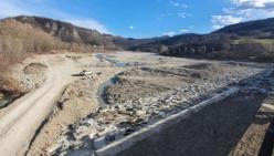 Bonifica Parmense, finanziamento dal Dipartimento Protezione Civile Emilia-Romagna per la Sicurezza della Val Ceno
