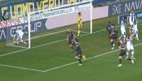 Anche il Bologna espugna il Tardini con un sonoro 0-3