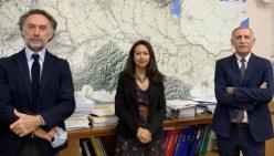 Valorizzazione dei territori fluviali: sicurezza e rilancio nel segno della sostenibilità