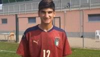 Italia Under 16: splendido esordio del Crociato Moretta. Battuta la Svizzera 2-0