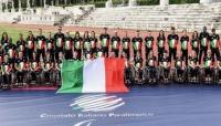 Tredici gli atleti emiliano romagnoli alle Paralimpiadi di Tokyo