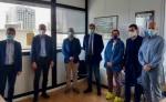 Agricoltura. L'assessore regionale Mammi ha incontrato a Modena le associazioni agricole e cooperative.