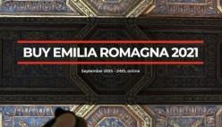 Buy Emilia Romagna 2021 - 40 Operatori Internazionali alla scoperta della Motor Valley e della Food Valley
