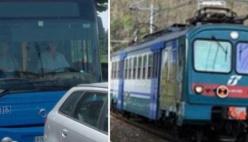 Potenziamento del trasporto pubblico ferro-gomma per gli utenti della Pontremolese