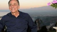 Roberto Vecchioni venerdì 22 ottobre a Fidenza per Mangiamusica