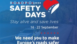 "Al via la campagna ""SAFETY DAYS"" anche a Modena"