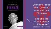 """In tour con i libri: """"La storia di Firenze"""""""
