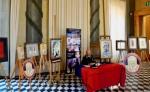 I consistenti oggetti artistici recuperati dai Carabinieri del Nucleo TPC nel corso del 2019