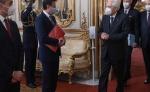 Il Presidente Mattarella ha presieduto il Consiglio Supremo di Difesa