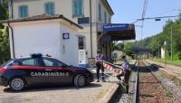 Scongiurato il deragliamento di un treno a Ostia Parmense, arrestato tunisino 21enne