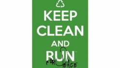416 km percorsi, 80kg di co2 evitata e oltre 25 milioni di contatti: i numeri di Keep Clean And Run For Peace 2021