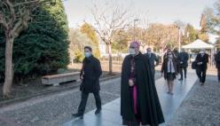 Promessa mantenuta, consegnato l'edificio A all'Università di Modena e Reggio