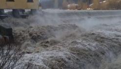 Fiume Enza, si può continuare a prelevare risorsa idrica.