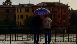 Territorio. Cassa del Baganza, partono i lavori per la sicurezza idraulica del torrente che sette anni fa causò l'alluvione di Parma.