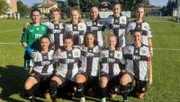 Eccellenza Femminile, il Parma vince 5 a 0 a Campagnola