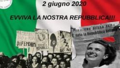 Festa della Repubblica 2020