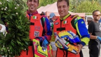Europeo Motonautica F350: Trionfo dei fratelli Cremona