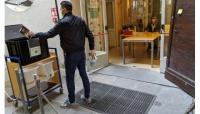 Biblioteche riaperte con la giusta distanza. In una settimana 2000 parmigiani hanno salutato il primo passo verso la ripartenza delle biblioteche