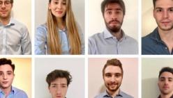 Otto studenti e una fiammata di donazioni per la Terapia Intensiva di Parma
