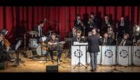 Raccolta fondi per il primo disco della Jazz'on Parma Orchestra