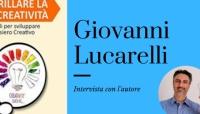 Incontro con l'autore: Giovanni Lucarelli