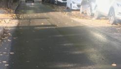 Terminata l'asfaltatura di Via Da Saliceto. Da martedì prossimo i lavori di pavimentazione stradale in via Emilia Parmense.