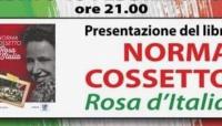 """""""Norma Cossetto. Rosa d'Italia"""" il 13 Febbraio, ore 21:00, su piattaforma Google meet, la presentazione del libro"""