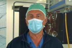 La Chirurgia Vascolare di Modena premiata al Congresso Europeo: uno studio modenese sul piede diabetico nei primi dieci dei 500 presentati quest'anno