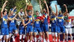 Volley: Italia sul tetto d'Europa