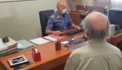 Imprenditore denunciato per aver violato la quarantena