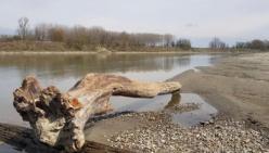 L'acqua c'è ma è in esaurimento, in arrivo un possibile stato di sofferenza nel distretto del Po