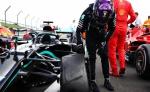 F1, Gran Bretagna: la fortuna aiuta gli audaci