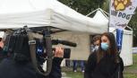 """""""Farm Dog"""" di Noceto ospite a Milano a """"Quattro Zampe in Fiera"""""""