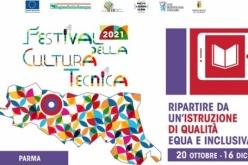 Festival della Cultura Tecnica: si parte