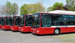 Mobilità GREEN, a Bologna SACA raddoppia i bus a metano