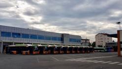 TEP - dati sciopero aziendale autoferrotranvieri del 12/02/2020