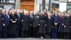 Il Coordinamento Nazionale Docenti della disciplina dei Diritti Umani esprime ferma condanna nei confronti del terrorismo